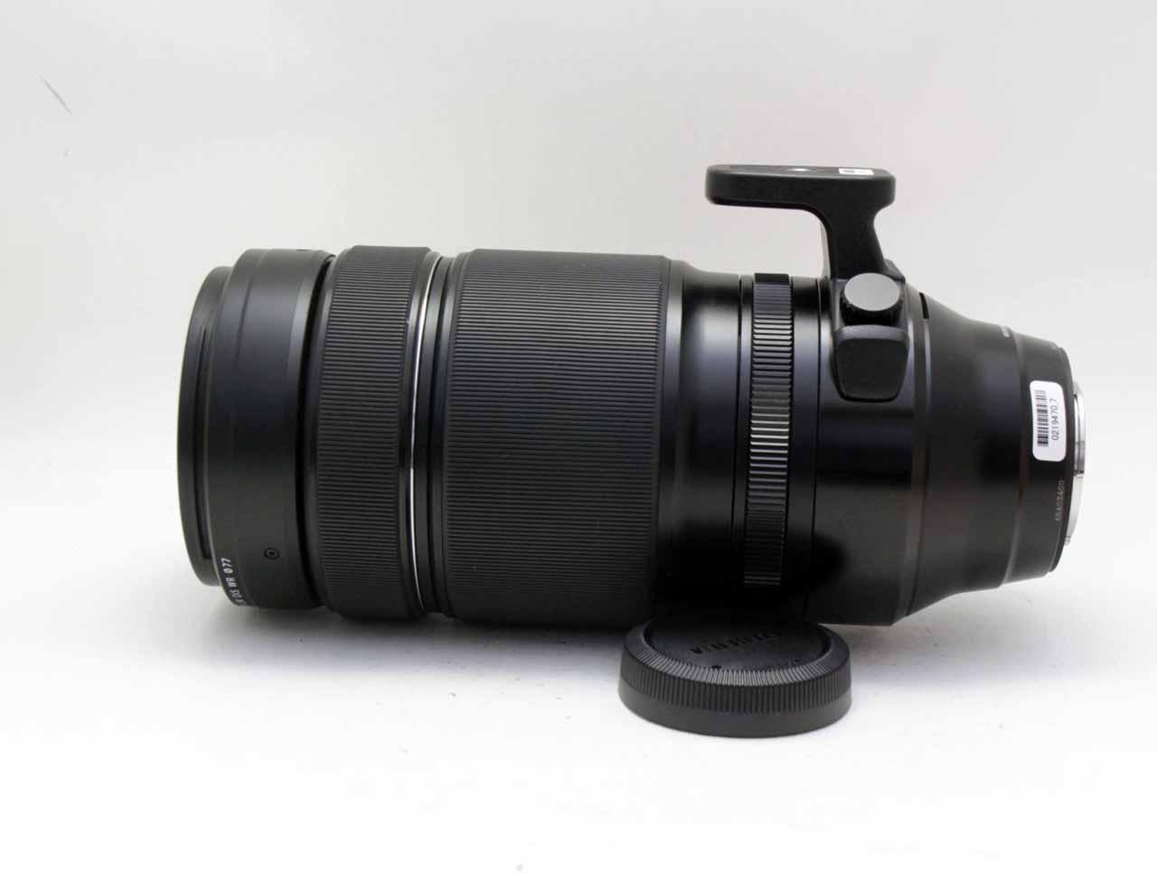 富士フイルム(fujifilm) FUJINON XF100-400mmF4.5-5.6 R LM OIS WR
